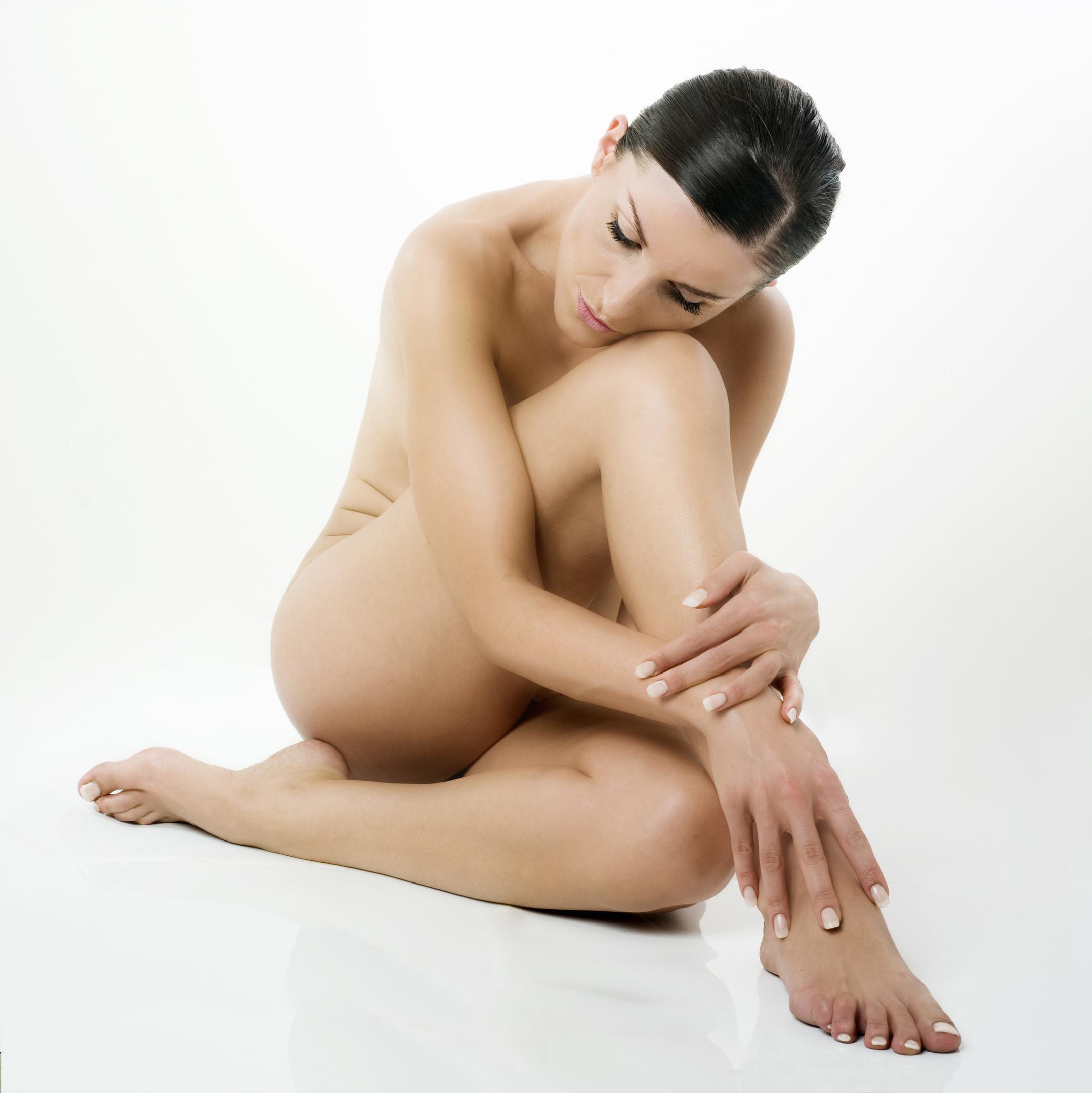 depilacja laser ciało