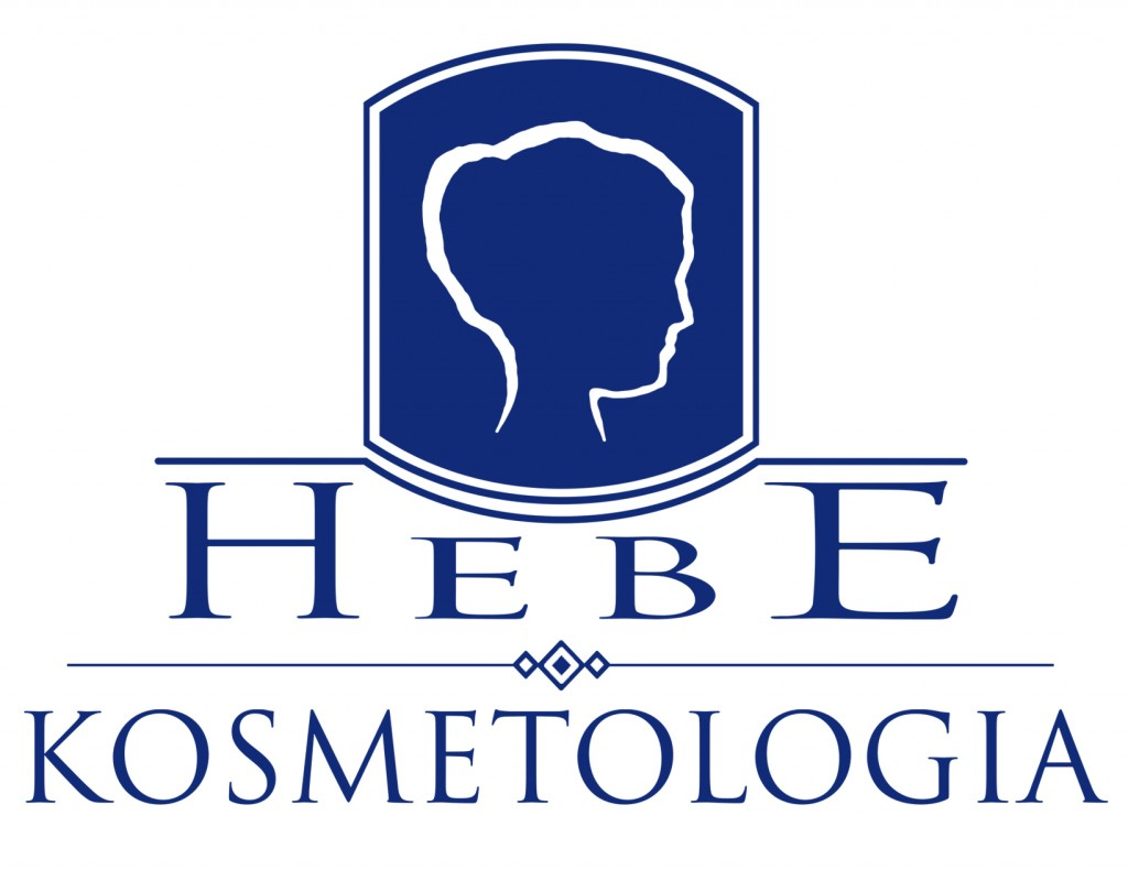 Logo Gabinetu Kosmetyki Profesjonalnej Hebe w Mławie