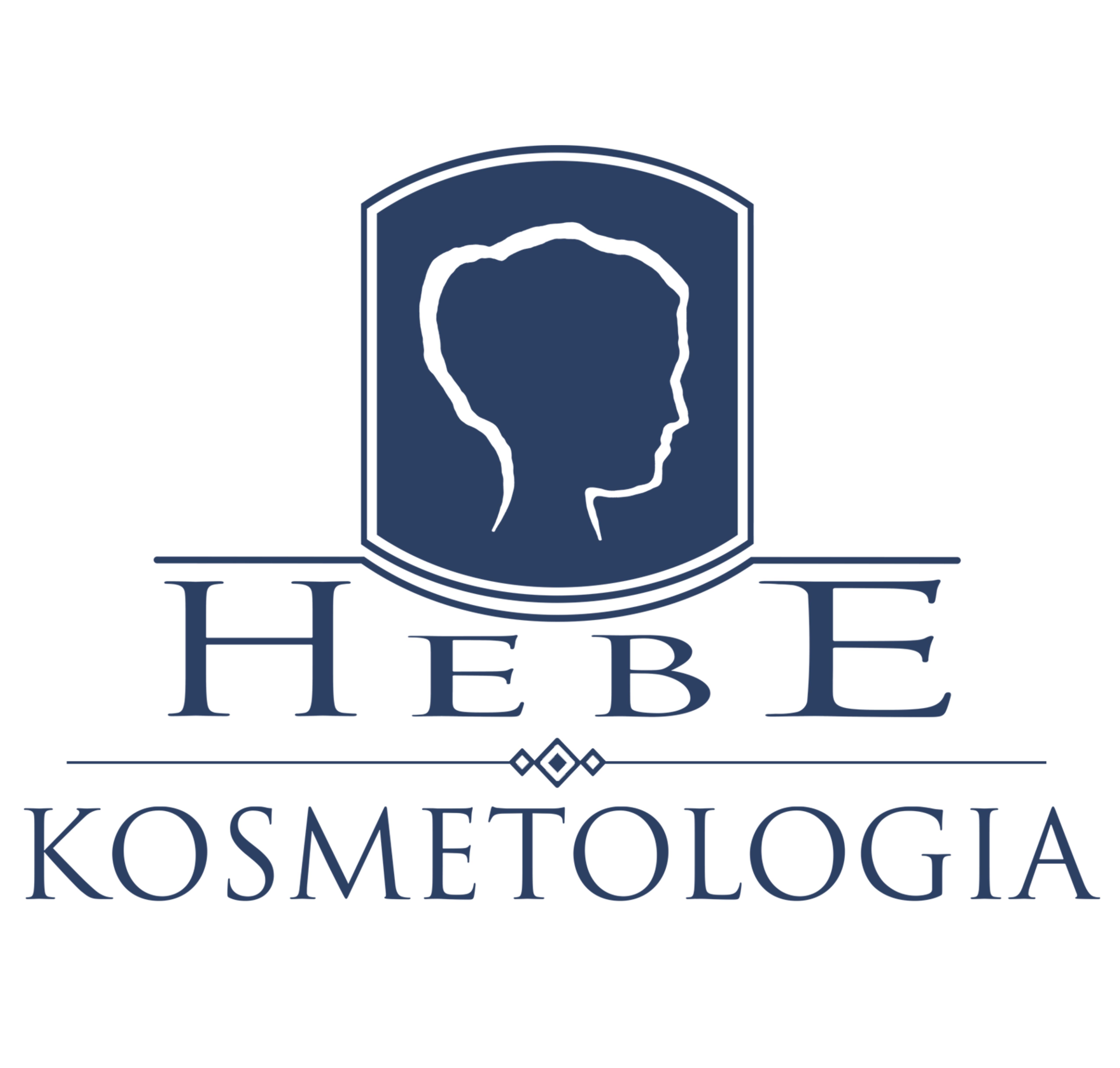 Strona Gabinetu Kosmetyki Profesjonalnej Hebe w Mławie